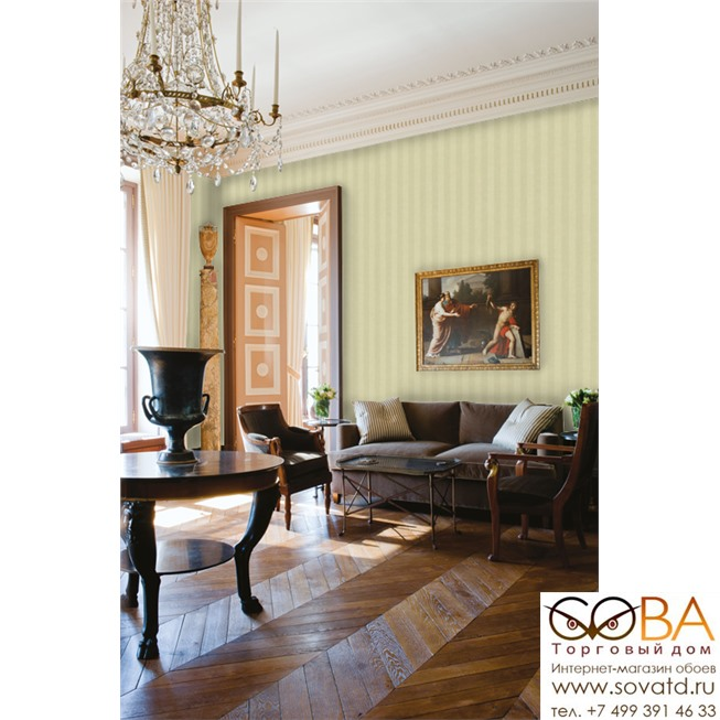 Обои Seabrook TY32002 Tapestry купить по лучшей цене в интернет магазине стильных обоев Сова ТД. Доставка по Москве, МО и всей России