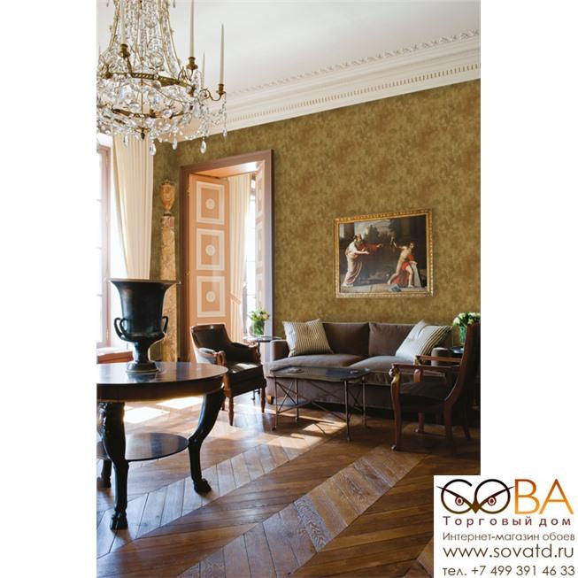 Обои Seabrook DA51201 Classic Elegance купить по лучшей цене в интернет магазине стильных обоев Сова ТД. Доставка по Москве, МО и всей России