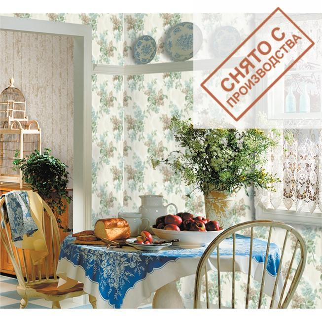 Обои Seabrook LJ80002 Le Jardin купить по лучшей цене в интернет магазине стильных обоев Сова ТД. Доставка по Москве, МО и всей России