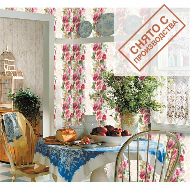 Обои Seabrook AQ50401 Watercolor купить по лучшей цене в интернет магазине стильных обоев Сова ТД. Доставка по Москве, МО и всей России