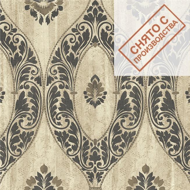 Обои Casa Mia Zinc RM30206 купить по лучшей цене в интернет магазине стильных обоев Сова ТД. Доставка по Москве, МО и всей России