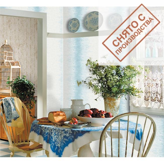 Обои Seabrook RG60212 Garden Rose купить по лучшей цене в интернет магазине стильных обоев Сова ТД. Доставка по Москве, МО и всей России