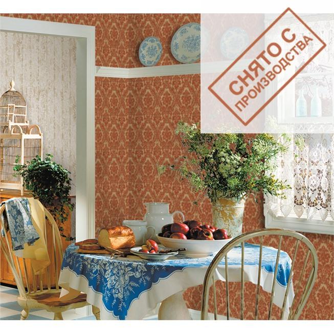 Обои Seabrook HE50601 Heritage купить по лучшей цене в интернет магазине стильных обоев Сова ТД. Доставка по Москве, МО и всей России