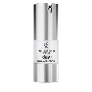 Дневная сыворотка Luxe Collection Cellular Gold Serum Day