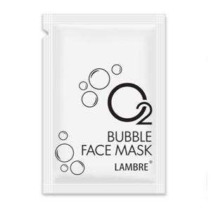 Пузырьковая маска с сильным кислородным действием 2Шт Bubble Face Mask