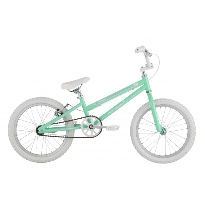 Велосипед Haro (2015) Z-18 Girls (Gloss Mint) , интернет-магазин Sportcoast.ru
