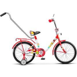 "Велосипед Stels 14"" Flash, интернет-магазин Sportcoast.ru"
