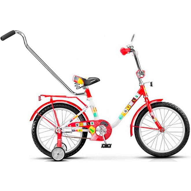 Велосипед Stels Flash 14  (2016), интернет-магазин Sportcoast.ru