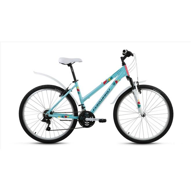 "Велосипед 26"" Forward Seido 1.0, интернет-магазин Sportcoast.ru"