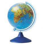 Глобус физический Globen Классик Евро d150 мм Ке011500196