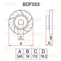 BDF053