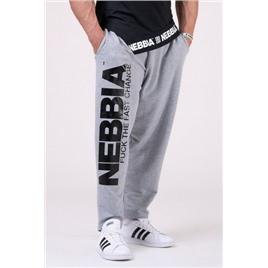 Ne Beast Mode On iconic sweatpants цв.серый