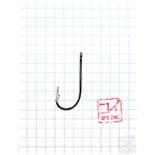 Крючок Koi Baitholder № 1 , BN (10 шт.) KH7151-1BN