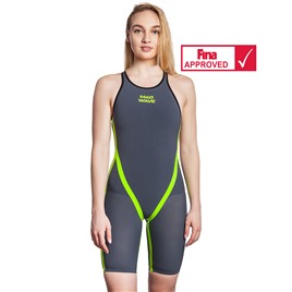 Carbshell 2017 Women full back Racing Suit