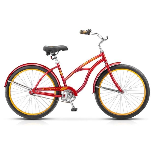 Велосипед Stels Navigator 130 (1 sp), интернет-магазин Sportcoast.ru