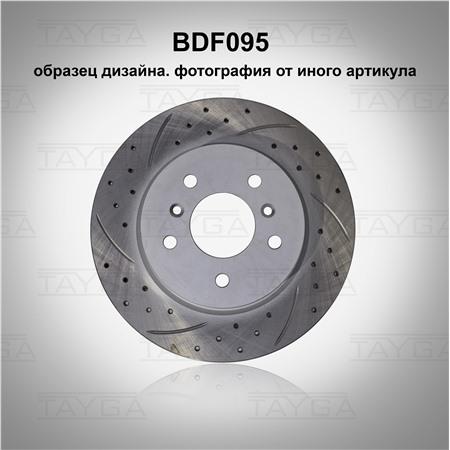 BDF095 - ПЕРЕДНИЕ