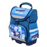 Ранец для мальчиков Юнландия Wise Skate 16 л 229947