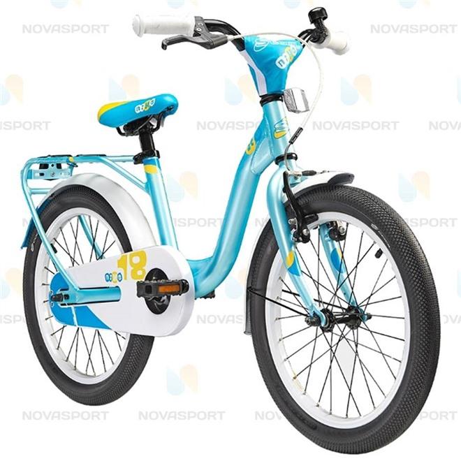 Велосипед S'cool Nixe 18 1S , интернет-магазин Sportcoast.ru
