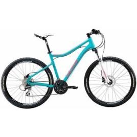 Велосипед Merida Juliet 6.20D Matt Blue/White (2016) , интернет-магазин Sportcoast.ru
