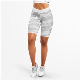 Спортивные шорты Better Bodies Chelsea Shorts, белый камуфляж