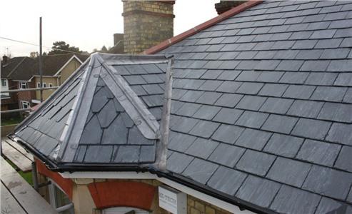 Керамическая или бетонная плитка для крыши