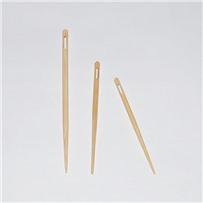 Бамбуковые иглы для пряжи (прямые), KA Seeknit, ID 05116-1