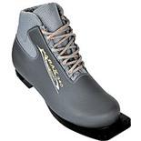 Ботинки лыжные Marax M340 (иск.кожа) (р.45)