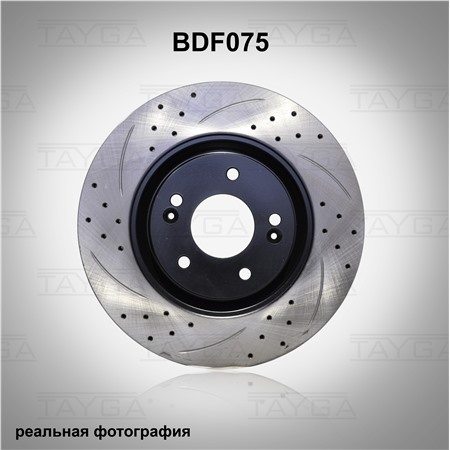 BDF075 - ПЕРЕДНИЕ
