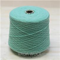 Пряжа Pastorale, 231 Ментол, 175м/50г, шерсть ягнёнка, Vaga Wool
