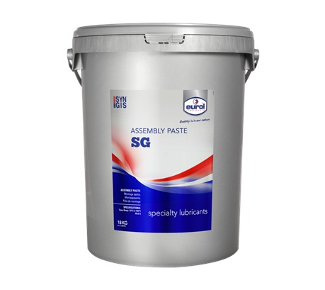 Eurol Assembly Paste SG (18 кг.)