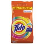 Стиральный порошок автомат Tide Color 9 кг