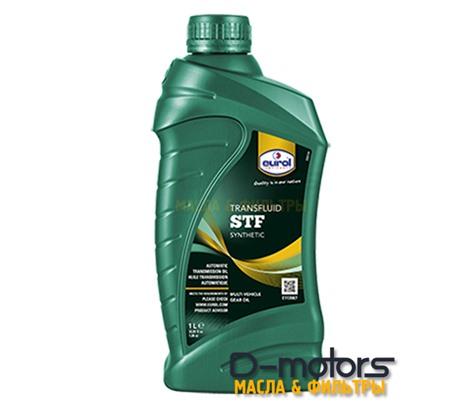 Трансмиссионное масло для коробок передач, имеющих проблемы с переключением.Eurol Transfluid STF (1л.)