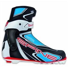 Ботинки NNN SPINE Carrera Carbon PRO 398, интернет-магазин Sportcoast.ru