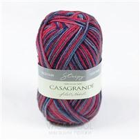 Пряжа Stripy цвет 361, 210м/50г, Casagrande
