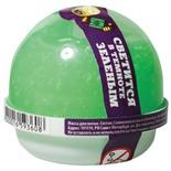 Жвачка для рук Nano gum, светится в темноте, зеленый, 25 г NGGG25