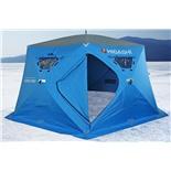 Зимняя палатка шестигранная Higashi Yurta Pro трехслойная