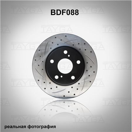 BDF088 - ПЕРЕДНИЕ