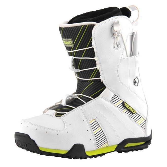 Сноубордические ботинки TRANS Men Rider, интернет-магазин Sportcoast.ru