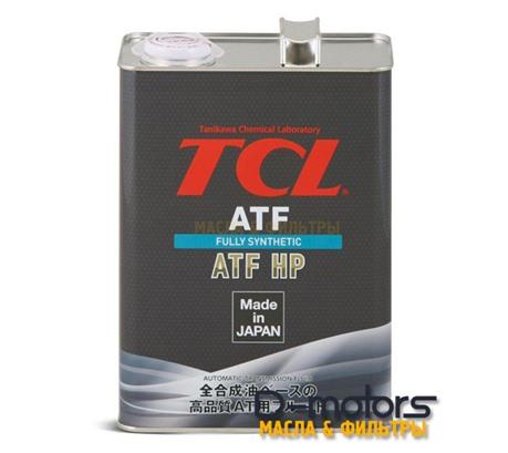Трансмиссионное масло для автоматических коробок передач TCL ATF HP(4л)