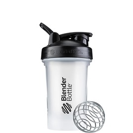 Шейкер для спортивного питания BlenderBottle Classic V2, 591 мл