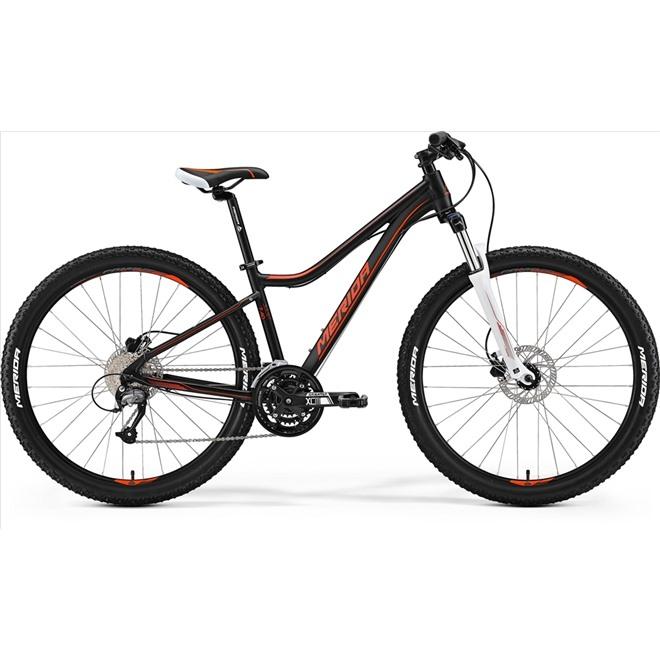 Велосипед Merida Juliet 7.40D (2017), интернет-магазин Sportcoast.ru