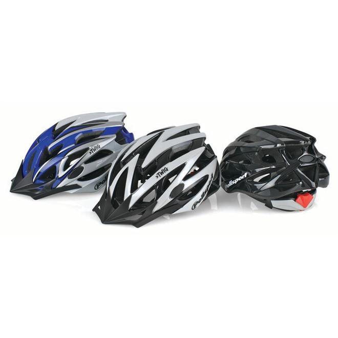 Шлем велосипедный Polisport Twig, интернет-магазин Sportcoast.ru