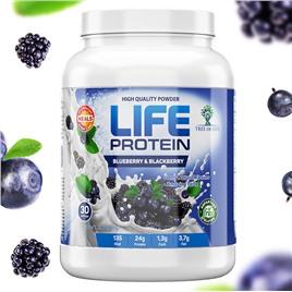 Life Protein 2lb Сывороточный белок + изолят сывороточного белка + яичный белок