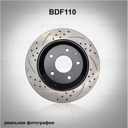BDF110 - ПЕРЕДНИЕ