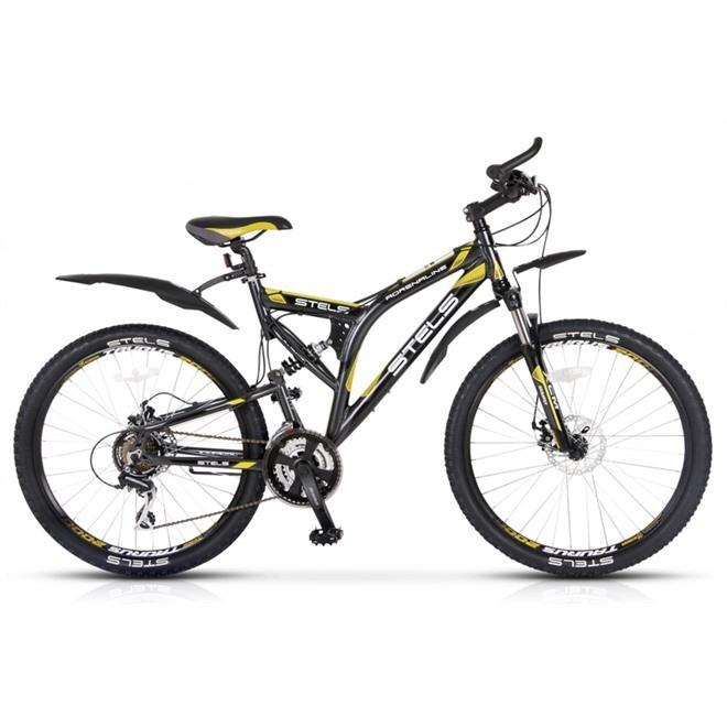 Велосипед Stels Adrenalin Disc (2014), интернет-магазин Sportcoast.ru