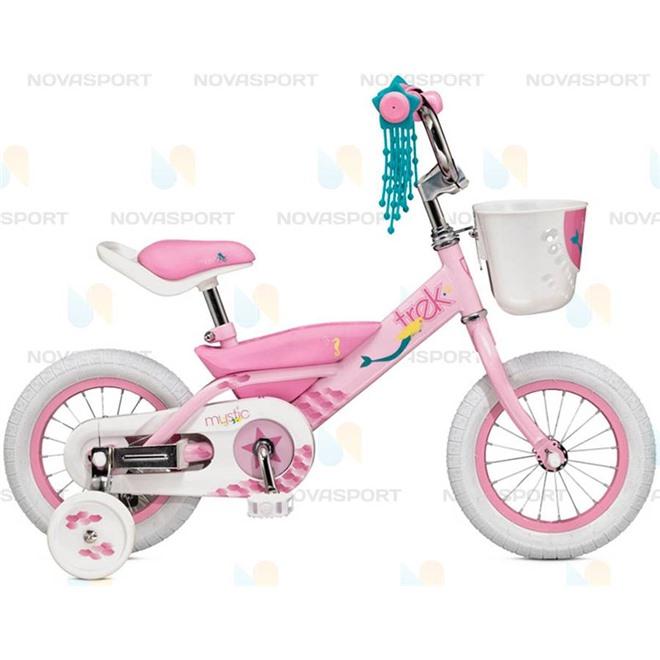 Велосипед TREK Mystic 12 (2016), интернет-магазин Sportcoast.ru