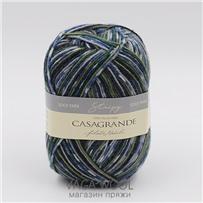 Пряжа Stripy цвет 269, 210м/50г, Casagrande