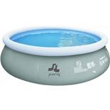 Бассейн надувной Jilong Prompt set JL017448NG с комплектом 450x106 см