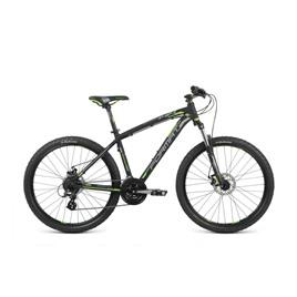 Велосипед Format 1414 Matt Black, интернет-магазин Sportcoast.ru
