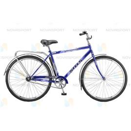 Велосипед Stels Navigator 300 Gent 28 (2016) Синий, интернет-магазин Sportcoast.ru